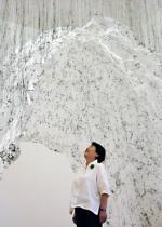 田中恒子さんインタビューVol.2《もっと知りたい!展覧会》