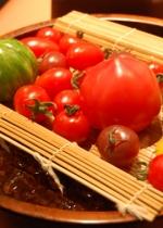 オーガニック&関西地野菜ダイニング 北新地農園《大阪市立東洋陶磁美術館周辺の素敵なお店》