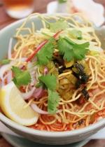 タイの食卓 クルン・サイアム《国立新美術館周辺の素敵なお店》