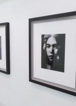 桑島秀樹個展『Parallax-内在する視差-』フォトレポート