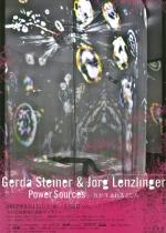 ゲルダ・シュタイナー&ヨルク・レンツリンガー Power Sources−力が生まれるところ