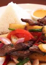 ペルー料理 ナスカ 《国立新美術館周辺の素敵なお店》