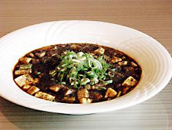 銭家麻婆豆腐